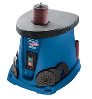 Осциллирующий шпиндельно-шлифовальный станок Schleppach HG 580 для шлифования узких, вогнутых и др.