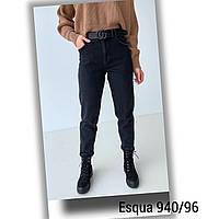 """Джинсы-МОМ женские, Esqua размеры 34-42 """"JeansStyle"""" недорого от прямого поставщика"""