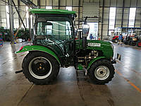 Нове надходження тракторів Кентавр