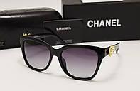Женские солнцезащитные очки Chanel 6106, фото 1