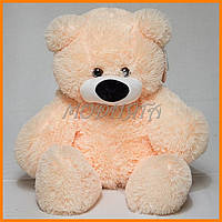 Большие мягкие медведи | Мишка недорого 46 см