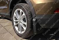 Брызговики Фольксваген Пассат СС (оригинальные брызговики на Volkswagen Passat CC)