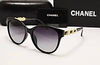 Женские солнцезащитные очки Chanel 9281