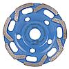 Фреза алмазная DISTAR ФАТ-С125/22,23x7-W Rotex