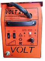 Сварочный полуавтомат «VOLT 210» (Украина)