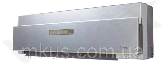 Кондиционер Midea MSY 09HRDN1 silver, R410 invertor