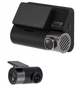 Xiaomi 70mai A800S 4K Dash Cam + Rear Cam Set