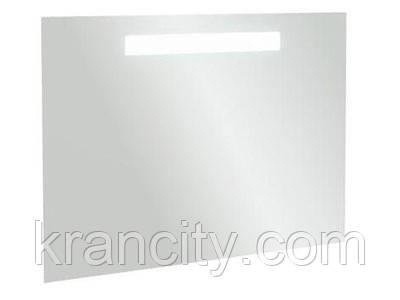 Зеркало для ванной комнаты Jacob Delafon Parallel EB1414-NF 90см. С подсветкой, анти-пар, Франция