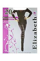 Elizabeth 20 Den Microfibre размер-2, фото 1