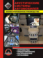 Акустические системы автомобиля: Иллюстрированное руководство автолюбителя