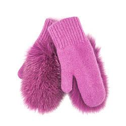 Рукавички, рукавиці, мітенки