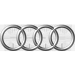 Накладка на бампер Audi / Накладка бампера для Ауди