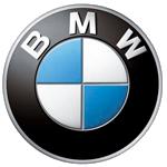Накладка на бампер BMW / Накладка бампера для БМВ