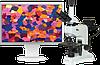 Анализаторы изображений SEO ImageLab для световых микроскопов