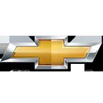 Накладка на бампер Chevrolet / Накладка бампера для Шевроле