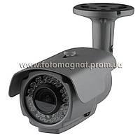 Камера LUX 248 HB Sharp 600 TVL(камеры видеонаблюдения)