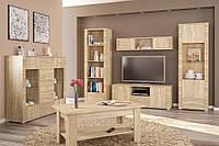 """Комплект мебели, Система """"Гресс"""" от """"Мебель Сервис"""" в гостиную"""