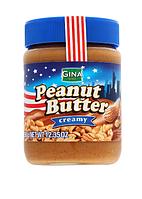 Масло арахисовое GINA, 350 g