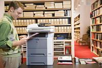 Продлеваем жизнь принтеру