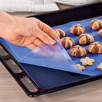 Силиконовый коврик для запекания Пекарь, фото 1