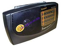 Радиоприёмник KIPO KB-308 AC, фото 1