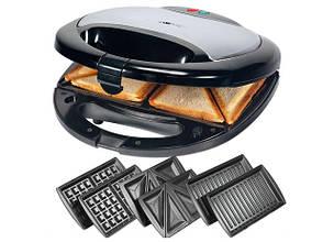 Бутербродницы и вафельницы