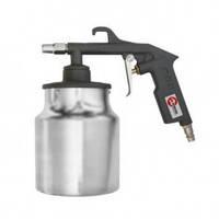 ✅ Пистолет пескоструйный пневматический INTERTOOL PT-0705