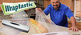 """Диспенсер для хранения пищевой пленки и фольги """"Wraptastic"""", фото 3"""