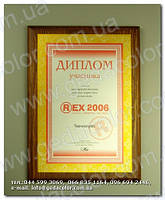 Дипломы, сертификаты, почетные грамоты, лицензии