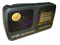 Радиоприёмник KIPO KB-409 AC, фото 1