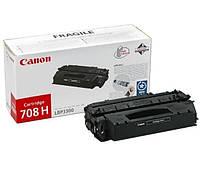 Заправка картриджей Canon 708H, принтеров Canon LBP-3300/3360