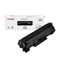 Заправка картриджей Canon 728, принтеров Canon MF4410, MF4430, MF4450, MF4550D, MF4570DN, MF4580DN