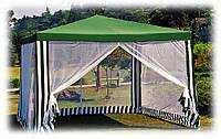 АРЕНДА Павильон садовый 3 х 3 м (новый)