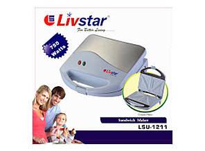 Бутербродница Livstar LSU-1211