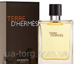 Мужская Туалетная Вода Hermes Terre D'hermes (Гермес Дэгермес)