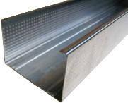Профиль для гипсокартона CW 100/40 (3м, 4м) сталь 0,4мм