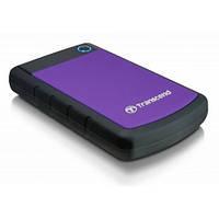 Жесткий диск Transcend StoreJet 25H3 1TB