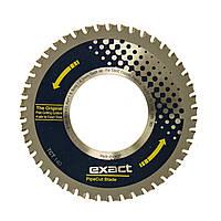 Отрезной диск Exact TCT 140