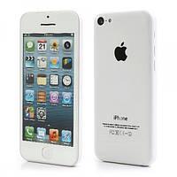 Оригинальный смартфон Apple iPhone 5c 8gb white
