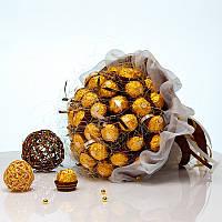 Букет из конфет Ферреро Роше, фото 1