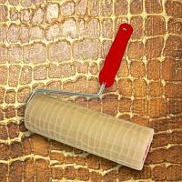 Валик декоративный Кожа Крокодила KROK