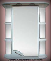 Зеркальные шкафчики  в ассортименте