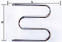Полотенцесушитель Змеевик  50*80 ф33