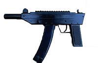 """Пистолет-пулемет """"Легат"""""""