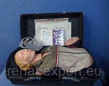 Б/У Манекен симулятор пациента LAERDAL Resusci Anne Patient Simulator Used