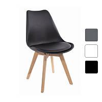 Стул кухонный ATTE скандинавский кресло для кухни столовой кафе, фото 1