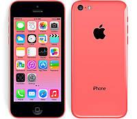 Оригинальный смартфон Apple iPhone 5c 8gb pink