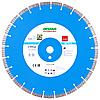 Круг алмазный отрезной DISTAR 1A1RSS/C3-W 350x3,2/2,2x25,4-11,5-25-ARPS 40x3,2x10+2 R170 Meteor