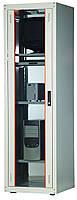 Estap ECO16U66_01M2 Шкаф монтажный напольный EcoLine 16U 600x600 мм Estap ECO16U66_01M2
