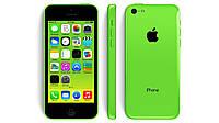 Оригинальный смартфон Apple iPhone 5c 32gb green
